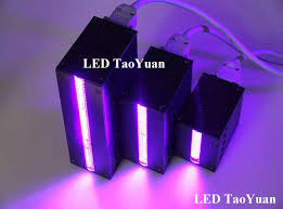 uv led curing l 405nm 100 300w taoyuan uv led