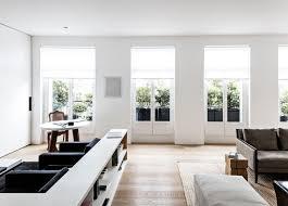 100 Saint Germain Apartments Apartment By Frederic Berthier Est Living