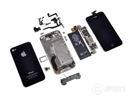 iPhone 4S Teardown iFixit