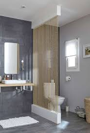 separation salle de bain des toilettes pour s inspirer séparation cloisons et cordes