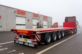 100 Atlantic Trucking Kan Kre Hjem Til Rhus Med En Ny KelBerg