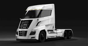 100 4 States Trucks Nikola Hedges Its Bets On Hydrogen By Turning To Battery Trucks For