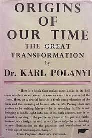 The Great Transformation Book