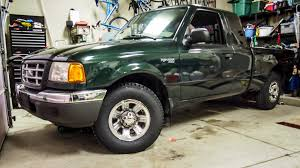 100 Custom Old Trucks Heres How You Can Restore An Ford Ranger For Fun And Profit