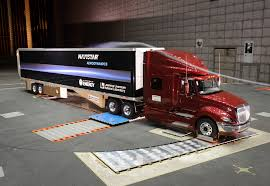 100 Aerodynamic Semi Truck Lawrence Livermore National Lab Navistar Work To Increase