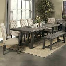 Macys Dining Set Table Large Size Of Captivating Room Sets Wooden