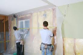 Hanging Drywall On Ceiling by Professional Guidance On How To Hang Drywall