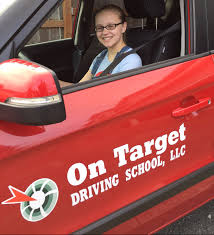 On Target Driving School | Our Mission Is To Coach Students And ...
