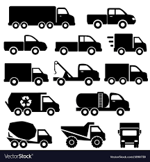Set Of Truck Icons Royalty Free Vector Image - VectorStock Designs Mein Mousepad Design Selbst Designen Clipart Of Black And White Shipping Van Truck Icons Royalty Set Similar Vector File Stock Illustration 1055927 Fuel Tanker Truck Icons Set Art Getty Images Ttruck Icontruck Vector Icon Transport Icstransportation Food Trucks Download Free Graphics In Flat Style With Long Shadow Image Free Delivery Magurok5 65139809 Of Car And Cliparts Vectors Inswebsitecom Website Search Over 28444869
