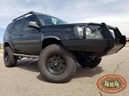 100 Cal Mini Truck 2004 NISSAN XTERRA BLACK