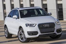10 Most Affordable Luxury SUVs Autotrader