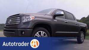 2014 Toyota Tundra - Truck | 5 Reasons To Buy | Autotrader - YouTube 1960 Chevrolet Ck Truck For Sale Near Cadillac Michigan 49601 1964 Lavergne Tennessee 37086 1969 Clearwater Florida 33755 1968 Riverhead New York 11901 1965 1966 Kennewick Washington 99336 1967 O Fallon Illinois 62269 Mercedesbenz Unveils Fully Electric Transport Concept 1956 Ford F100 Redlands California 92373 Classics Behind The Curtain At Sema 2017 Autotraderca