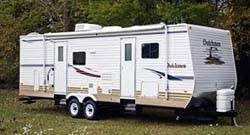 Used Dutchmen Travel Trailers For Sale