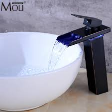 Touchless Bathroom Faucet With Temperature Control by 100 Touchless Bathroom Faucet With Temperature Control