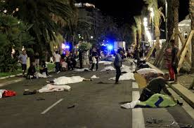 Bastille Day Terror Truck Attack Kills 84 In Nice, France   DVDbash Nice France Attacked On Eve Of Diamond League Monaco Truck Plows Into Crowd At French Bastille Day Celebration In What We Know After Terror Attack Wsjcom Car Hologram Wireframe Style Stock Illustration 483218884 Attack Hero Stopped Killers Rampage By Leaping Lorry And Laticrete Cversations Truck Isis Claims Responsibility For Deadly How The Unfolded 80 Dead Crashes Into Crowd Time Membered Photos Photos Abc News A Harrowing Photo That Dcribes Tragedy Terrorist Kills 84 In Full Video