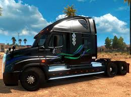"""Skin """"John Christner Trucking"""" Freightliner Cascadia Mod - ATS Mod ... John Christner Trucking Sapulpa Ok Llc Jct Rays Truck Photos Skin On Freightlin Truck Cascadia For American Freightliner Classic Xl John Christner Trucking Mod New Equipment Sightings Media Center Johnchristner Competitors Revenue And Employees Owler Company Profile Peterbilt 389 Scs Mod So Who Is The Wandering Gypsy Spirit Filebakersfield Ca Peterbilt At Flying J Travel Plaza Db3imaging Twitter Scenes From"""