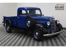 1936 Dodge Pickup For Sale | ClassicCars.com | CC-984146 1936 Dodge 1 5 Ton Truck In Budelah Nsw Plymouth Coupe For Sale Or Thking About Selling 422012 Pickup Sale Classiccarscom Cc1059401 1949 Chevy For Craigslist Chevy Truck Humpback Delivery Cc Model Lc 12 Ton 1d7hu18d05s222835 2005 Blue Dodge Ram 1500 S On Pa Antique And Classic Mopars Pickup Pickups Panels Vans Original 4dr Sedan Cc496602 193335 Cab Fiberglass Cc588947