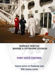 bureau verita marine inspection certification services bureau