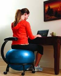 Physio Ball Chair Base by Best 25 Ball Chair Ideas On Pinterest Costco Corporate