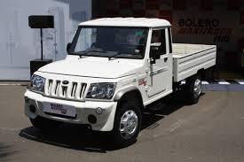 Mahindra Bolero Maxi Truck Launched In Nepal