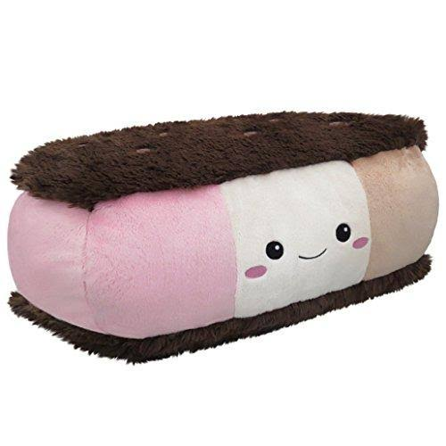 Squishable Comfort Food Ice Cream Sandwich
