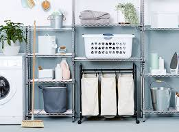 4 Storage Solutions To Organise Your Home For The New Year