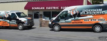 100 Bucket Truck Repair Dodson Electric