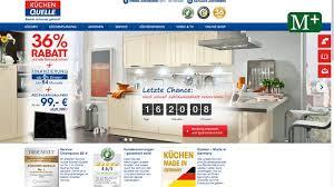 berliner küchenhändler kiveda kauft küchenquelle
