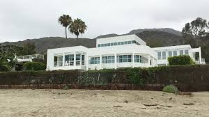 100 House For Sale In Malibu Beach Billionaires Just Got A Lot Less Exclusive CNN