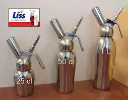 syphon de cuisine professionnel quel siphon choisir le de cuisine et ustensiles