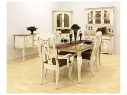 Luxury Amish French Country Dining Set Design Bookmark 7507