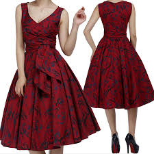 blueberry hill fashions rockabilly christmas dresses xs to 28