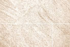 Download Brown Stone Floor Tile Seamless Background Stock Image