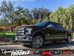 100 New Ford Trucks 2015 F150 King Ranch Photos Comes With Guns