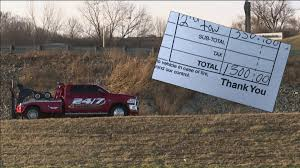 100 Tow Truck Kansas City Metro Crash Victim Frustrated After Going Through Towing Nightmare
