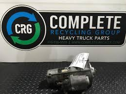 100 Hino Truck Parts HINO 268 Starter Motor 8327 For Sale At NORTH EAST MD
