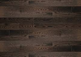 New Dark Wood Flooring Sample On Red Oak Hardwood Brown