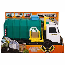 Matchbox Garbage Truck By NZ Toys - Shop Online For Toys In New Zealand Matchbox Waste Management Garbage Truck Sounds 2005 City Action Superkings K133 Iveco Refuse Bfi Youtube Stinky The Toys Buy Online From Fishpdconz 1979 Cars Wiki Fandom Powered By Wikia Mattel Cargo Controllers Dump Online At Nile Colctable Tagged 990 And Less Righttolearncomsg 15c Tippax Collector Free Price Guide Review Diecast Hobbist Lesney Superfast 175 No36 He Eats Dumps Hes 08 Garbage Truck Car Review Cgr Garage Video Dailymotion