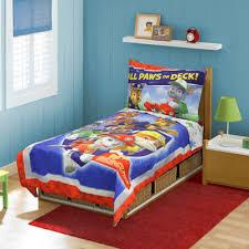 Dora Toddler Bed Set by Nickelodeon Dora Paw Patrol Toddler Bedding Set