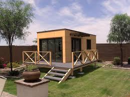 chalet bureau bureau de jardin isolé sans permis de construire