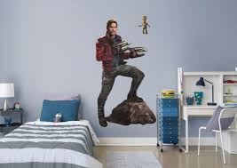 fathead baby wall decor quill baby groot wall decal shop fathead for guardians