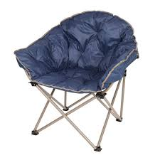 Sams Club Folding Table And Chairs by Club Chair Navy Mac Sports C932s 125 Folding Chairs