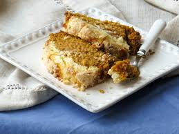 Pumpkin Pie With Streusel Topping Southern Living by Gluten Free Pumpkin Bread With Cream Cheese Streusel Topping