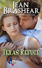 Texas Refuge The Marshalls Book 1 Heroes 4