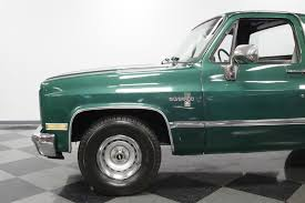 1983 Chevrolet C10 | Streetside Classics - The Nation's Trusted ... 1983 Chevrolet C10 Pickup T205 Dallas 2016 Silverado For Sale Classiccarscom Cc1155200 Automobil Bildideen Used Car 1500 Costa Rica Military Trucks From The Dodge Wc To Gm Lssv Photo Image Gallery Shortbed Diesel K10 Truck Swb Low Mileage Video 1 Youtube Show Frame Up Pro Build 4x4 With Streetside Classics The Nations Trusted Pl4y4_fly Classic Regular Cab Specs For Autabuycom