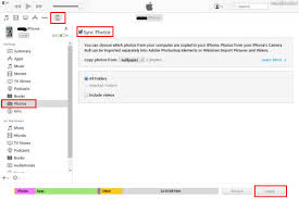 Top 5 Ways to Transfer iPhone s to puter for Naive User