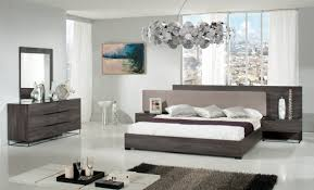 White Modern Bed Sets The Holland Unique And Inspiring Modern