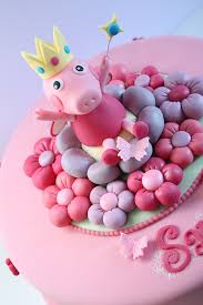peppa pig rosa torte lealu