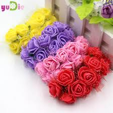 Cheap Wedding Decorations Diy by Online Get Cheap Wedding Flowers Aliexpress Com Alibaba Group