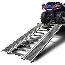 100 Snowmobile Ramps For Trucks Caliber Ramp PRO Aluminum Universal ATV And Ramp